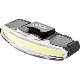 spanninga Arco Rechargeable Front Light black